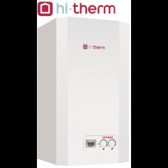 газовый котел HI-THERM OPTIMA 24 кВт настенный, турбированный