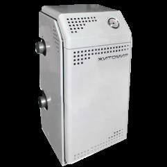 Котел газовый Житомир-М АДгВ-10 СН парапетный, двухконтурный, двухтрубный