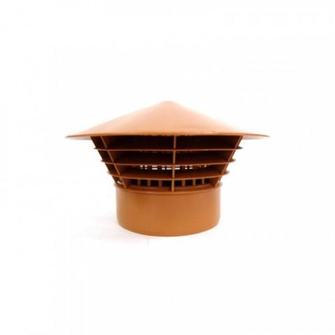 Зонт D 160 мм, полипропилен ОРАНЖЕВЫЙ Flextron купить за 338 руб. в Симферополе