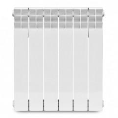 Радиатор биметаллический KONNER 100/500 Bimetal
