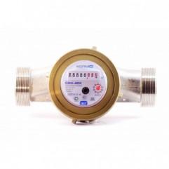 Счетчик воды СВКМ - 40 Х с комплектом присоединения