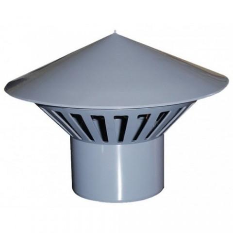 Зонт вентиляционный 110 Политрон купить за 77 руб. в Симферополе