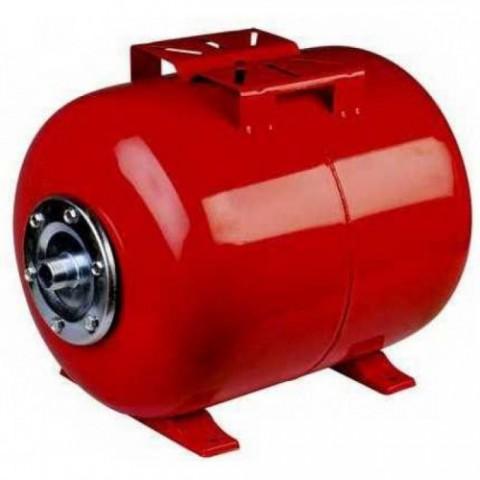 Гидроаккумулятор 24 л Комфорт (горизонтальный, горячий-90*) купить за 1 239 руб. в Симферополе