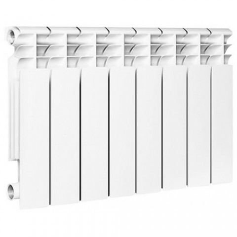 Биметалл радиатор 500/100 BITHERM Light купить за 399 руб. в Симферополе