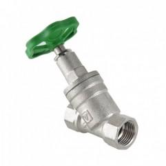 Запорно-регулировочный вентиль VALTEC 1