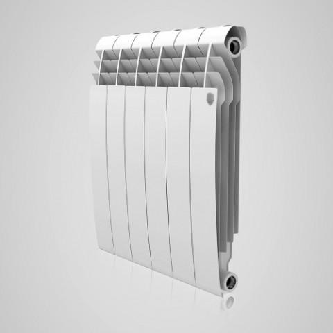 Биметалл радиатор Royal Thermo BiLiner 500/87 купить за 759 руб. в Симферополе