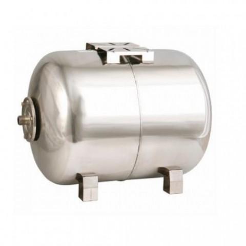 Гидроаккумулятор 50 л НЕРЖАВЕЙКА Комфорт (горизонтальный, холодный, ) купить за 6 415 руб. в Симферополе