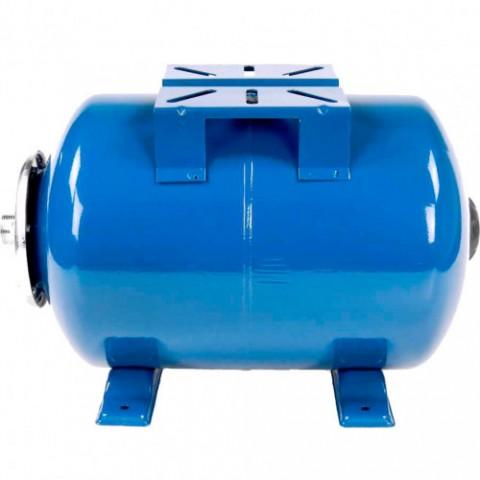 Гидроаккумулятор 24 л ДЖИЛЕКС (горизонтальный, пластик фланец) купить за 1 368 руб. в Симферополе
