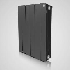 Биметалл радиатор Royal Thermo PianoForte 500 Noir Sable Италия