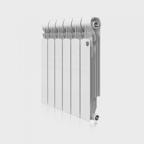 Биметалл радиатор Royal Thermo IndigoSuper 500/100 купить за 733 руб. в Симферополе