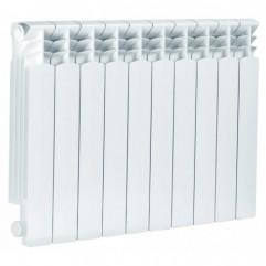 Радиатор биметаллический Mirado Bimetal 96/500 30атм. (сборка 10сек.)