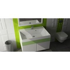 Умывальник мебельный  Дакота V30  595x445x140 (MARRBAXX)