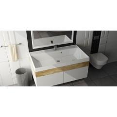 Умывальник мебельный  Дакота V32  795x445x140 (MARRBAXX)