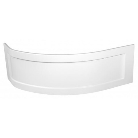 KALIOPE 170*110 Экран фронтальный УНИВЕРСАЛЬНЫЙ белый (PA-KALIOPE*170-W)