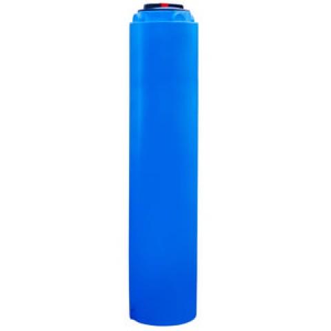 Емкость VS 350 л вертикальная Гранд Пласт Д-480мм, В-2070мм купить за 4 420 руб. в Симферополе