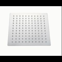 Потолочная лейка LANDBERG  30*30  квадратная (латунь)