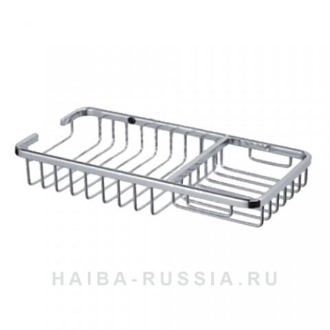 HB337 Полка металлическая решетчатая купить за 413 руб. в Симферополе