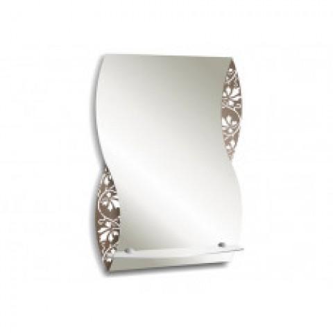 АКВА МТ зеркало (395х600) (Серебряные зеркала) купить за 908 руб. в Симферополе