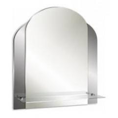АНГЕЛИНА зеркало (510*575) (Серебряные зеркала)