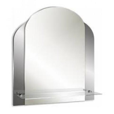 АНГЕЛИНА зеркало (510*575) (Серебряные зеркала) купить за 908 руб. в Симферополе