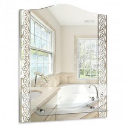 БУХАРА МТ зеркало (510*585) (Серебряные зеркала) купить за 908 руб. в Симферополе