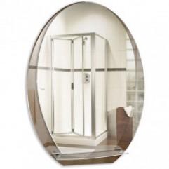 ДЖУЛИЯ зеркало (505*690) (Серебряные зеркала)