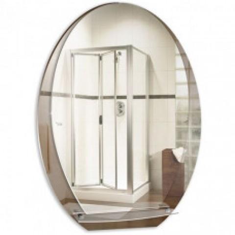 ДЖУЛИЯ зеркало (505*690) (Серебряные зеркала) купить за 1 225 руб. в Симферополе