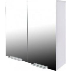 "Зеркало-шкаф Элен 650"" 650х155х660 б/с  RADO"