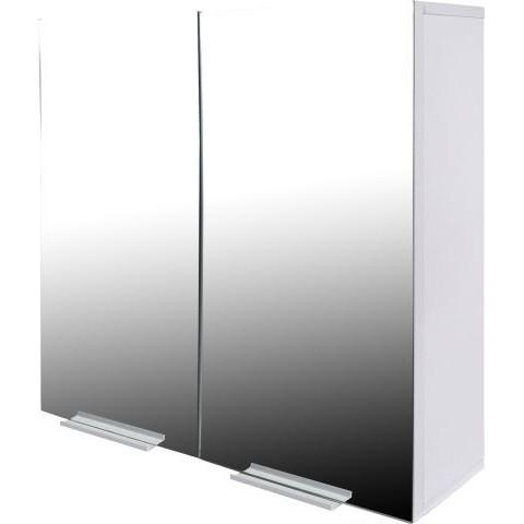 "Зеркало-шкаф Элен 650"" 650х155х660 б/с  RADO купить за 5 463 руб. в Симферополе"