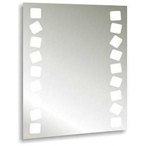 ***КАРАТ зеркало (600*800) (Серебряные зеркала) купить за 2 582 руб. в Симферополе