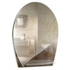 ГРАЦИЯ зеркало (510*730) (Серебряные зеркала)