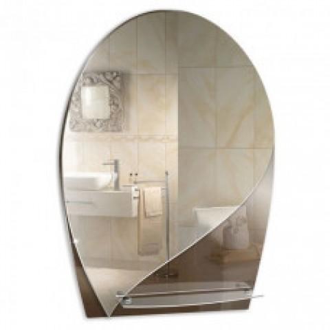 ГРАЦИЯ зеркало (510*730) (Серебряные зеркала) купить за 1 066 руб. в Симферополе