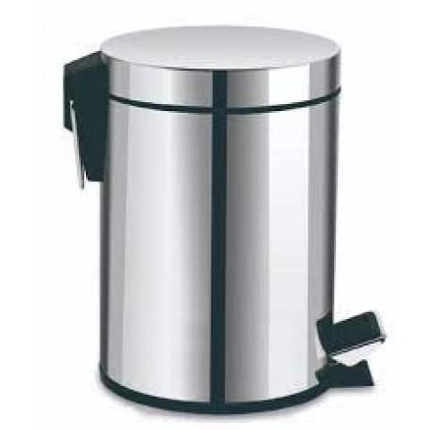 Ведро для мусора  3  литров  S-0701   17*24*21 см купить за 787 руб. в Симферополе