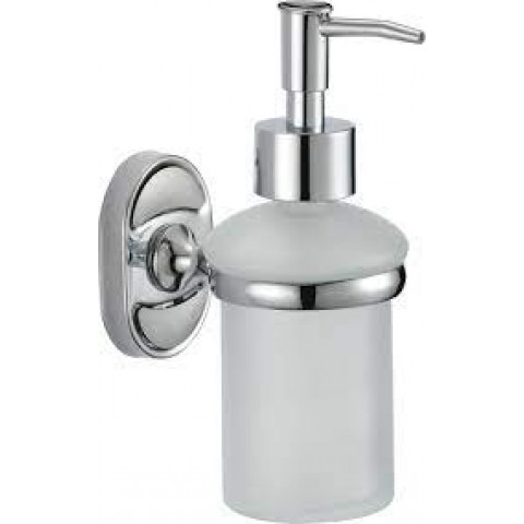 Дозатор для жидкого мыла настенный (56/14)   SAVOL   S-007031 купить за 513 руб. в Симферополе