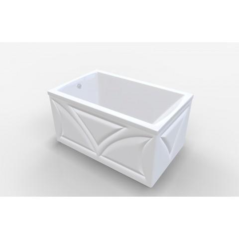 MODERN Ванна 120*70 купить за 10 130 руб. в Симферополе
