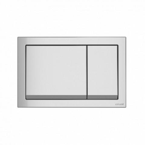 Кнопка ENTER для LINK PRO/VECTOR/LINK/HI-TEC пластик хром матовый купить за 1 710 руб. в Симферополе
