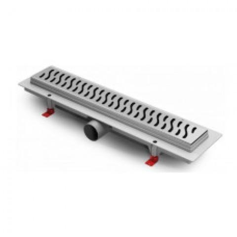 CH 450 H Водоотводящий желоб 450мм - глянец купить за 4 864 руб. в Симферополе