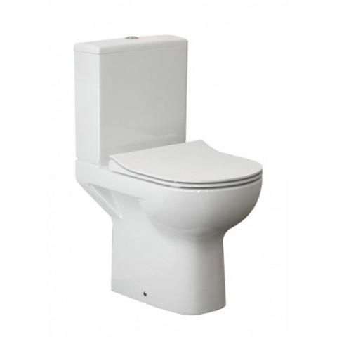 STREET FUSION NEW CLEAN ON Компакт 011 3/5 дюр.SLIM, Lift, e-off белый (S-KO-SFU011-3/5-COn-S-DL-w) купить за 13 406 руб. в Симферополе