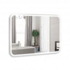 СТИВ зеркало 800*680 - 6 Модуль МФМ + подогрев, выключатель - сенсор (Серебряные зеркала)