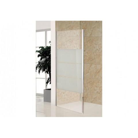 Боковая стенка Matt csik, 90 см,  для комплектации с дверями 599-150, 599-165