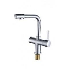 DAICY смеситель для кухни однорычажный с подключением питьевой воды.