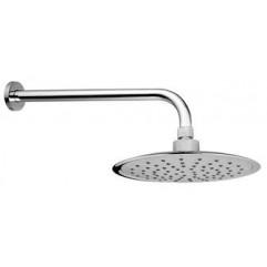 JESENIK душ верхний  (200 мм) + держатель для смесителя скрытого монтажа