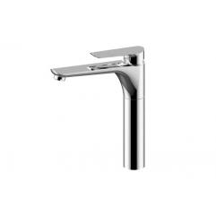 BLANICE смеситель для раковины/кухни(высокий), хром, 35 мм