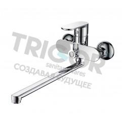 005NEW  H6-450  TRIGOR Смеситель  д/ванны  к40    (10)