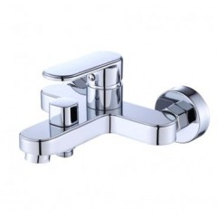 006   Смеситель д/ванны (литой)   SAVOL   S-600303  латунь