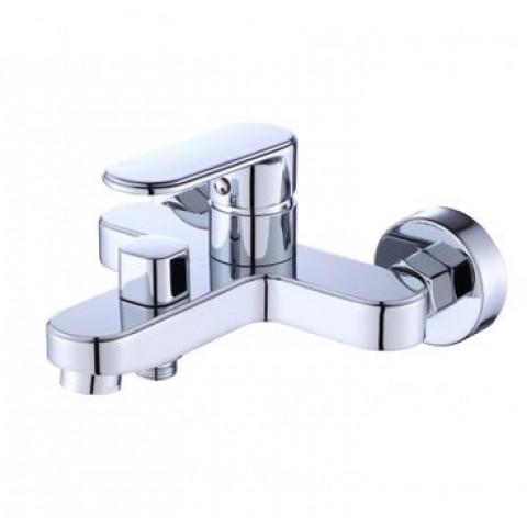 006   Смеситель д/ванны (литой)   SAVOL   S-600303  латунь купить за 4 650 руб. в Симферополе