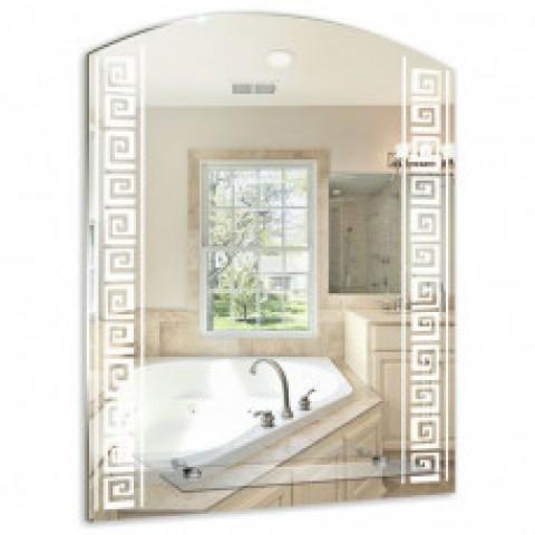 ВОСТОК зеркало (535*685) (Серебряные зеркала) купить за 1 050 руб. в Симферополе