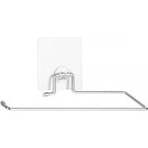 """KLE-LT011 Вешалка для бумажного полотенца на силиконовом креплении """"Kleber Lite"""" купить за 337 руб. в Симферополе"""
