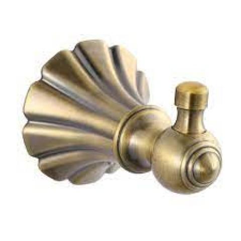 95114 - MAGNUS - Крючок одинарный БРОНЗА купить за 582 руб. в Симферополе