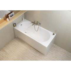NIKE 150*70 Ванна прямоугольная, белая (63346)